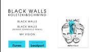 Koletzki And Schwind - Black Walls ( Reinier Zonneveld Remix )