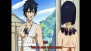 Fairy Tail Eпизод 14 (бг Съб)