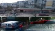 """Фирма """"калина 2012 Оод"""" се занимава с почистване на фасади, след ремонтни и абонаментни почиствания."""