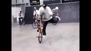 bmx flatland tricks