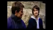*Daniel Radcliffe Fan Video*