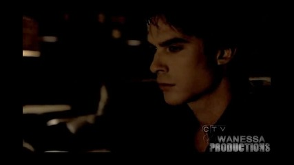 Damon Salvatore - Show me how to love... activate my heart