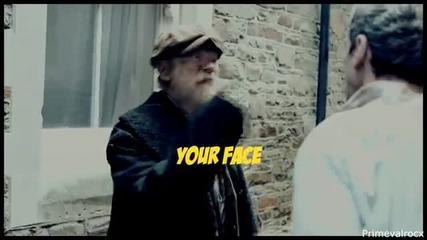Doctor Who - Deep breath (хумор) Доктор Кой