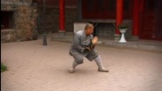 Warriors of China - The Movie. Chinese Martial Arts