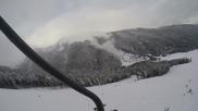 Огромна лавина се изсипа в Пирин