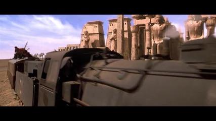 мумията се завръща част-3 бг аудио