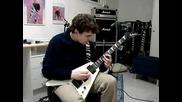 Challenge - Jackson Guitar Palace Theme Song