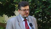 Ukraine: Vyshinsky's lawyer files appeal against arrest of RIA journalist