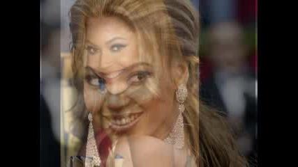 Beyonce - Smash Into You