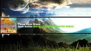 Three Days Grace - Chalk Outline (naijal & Comett Dubstep Remix)