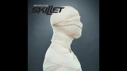 Skillet - Monster Hd Quality