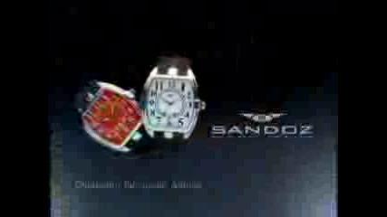 Реклама На Sandoz