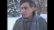 Улицата - Не На Радостта - Тончо Токмакчиев