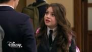 Soy Luna 2 - Луна и Матео се сблъскват в Blake - епизод 5 + Превод
