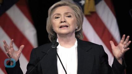 No Criminal Referral Over Clinton Emails