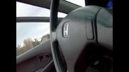 Honda Civic Ground Zero Spl
