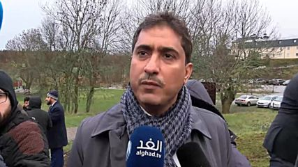Sweden: Yemen govt delegation confirms progress on prisoner swap as peace talks continue