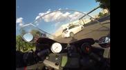 Луд с мотор - Bmw 1200rt