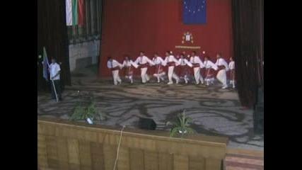 Танцов състав с.медковец - Копаница