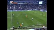 """""""Реал"""" (Мадрид) спечели с 1:0 първия мач за Купата срещу """"Еспаньол"""""""