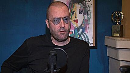 Петър Волгин в Дискурси с Ивайло Цветков