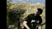 Jackass - Мазохисти Се Пебиват