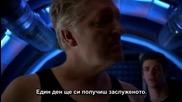 Светкавицата - The Flash - Сезон 1 Епизод 21 - Бг Субтитри