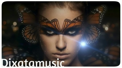 Adam Lambert - Ghost town (no Hopes & Misha Klein remix)
