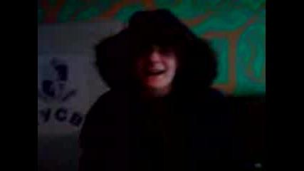 Scary Movie Wazaaaaaaaa Parodia