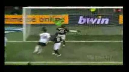 David Beckham [becks] Goals Season 2009 - Ac Milan