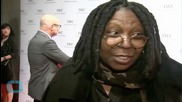 Whoopi Goldberg Changes Stance on Bill Cosby's Innocence