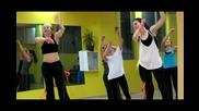 Zumba - Indian Dance