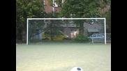 Buduiza Football Pt. 2