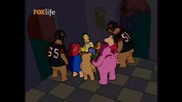 The Simpsons S15e05 - bg audio