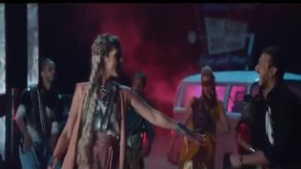 Saad Lamjarred - Ghaltana Music Video)