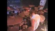 Anthrax - Parasite (live)