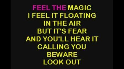 Dio - Rainbow In The Dark - Karaoke