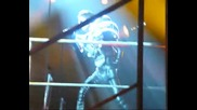 Tokio Hotel - Dark side of the sun - Oslo - Humanoid Tour 03.03.2010