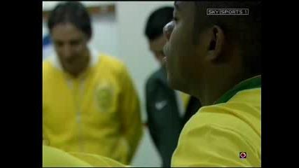 Бразилските Легенди