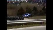Rally Veliko Turnovo 2009 №2