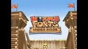 Worms Forts - Tutorial