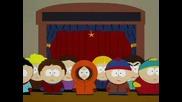 South Park - Mr. Hankey, The Christm