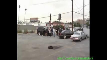 Сръбски Гангстери Слушат Рап смях !!!