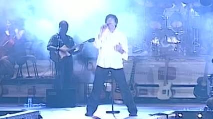 Zdravko Colic - Kao moja mati - (LIVE) - (Marakana 2007)