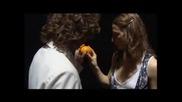 Sofia Dance Week 2008. Сцена от спектакъла на Ultima Vez - Огледало