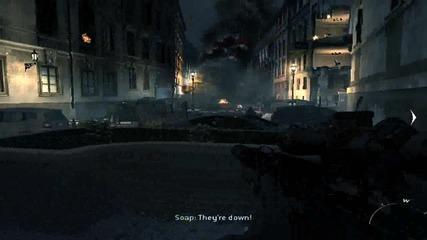 Cod|gameplay #1