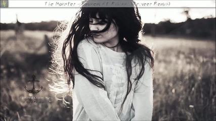 The Monster - Eminem ft. Rihanna (remix)
