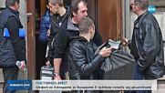 Съдът остави в ареста Петър Харалампиев