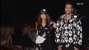 Mercedes - Benz Fashion Week 2008: Eastpak