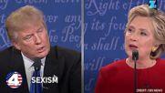 Топ 5 моменти от президентския дебат в САЩ
